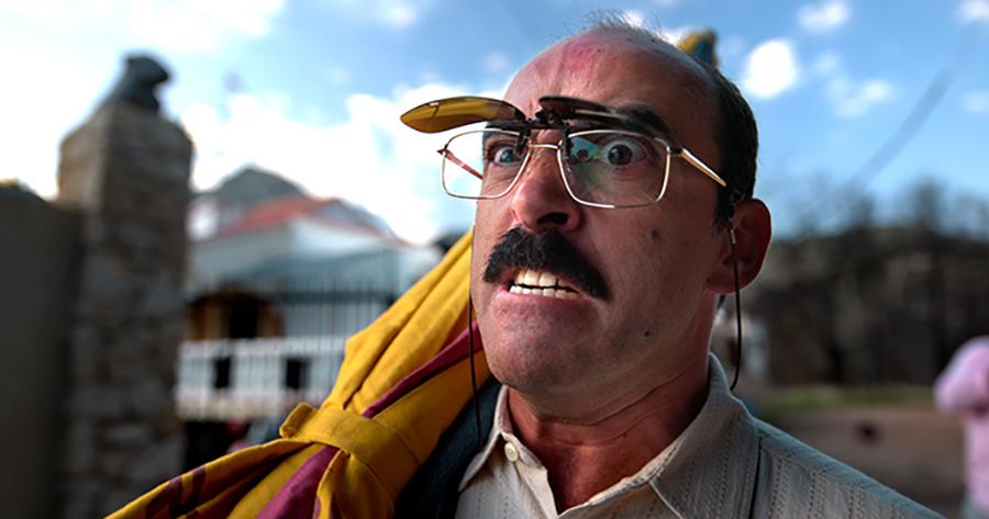 nueva película de Javier Fesser Historias Lamentables
