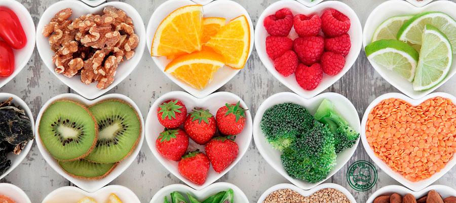 Antioxidantes, vitamina D y ácidos grasos Omega- 3 dan una buena salud reproductiva