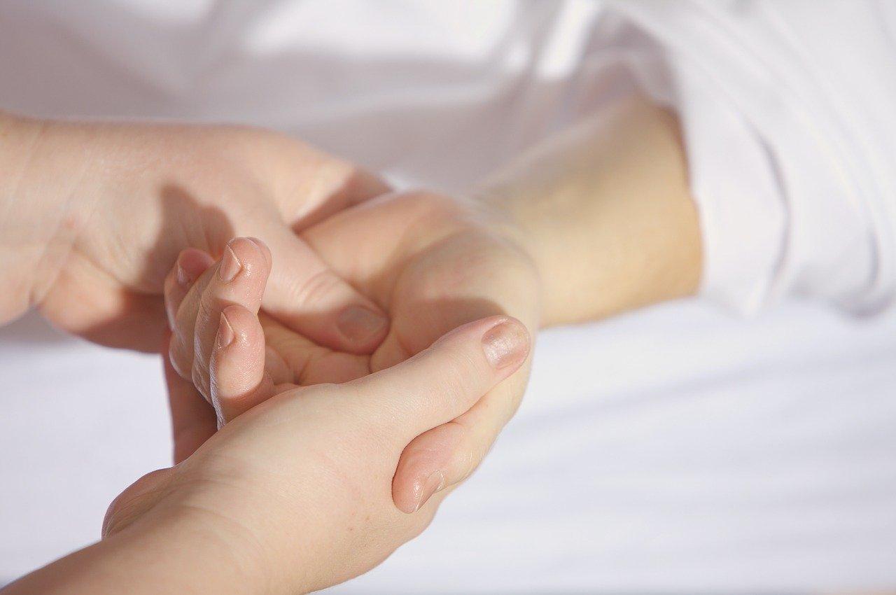 Cuatro trucos para el cuidado de las pieles con rojeces