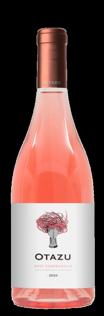 Un vino perfecto para celebrar el Día de la Madre. Bodega Otazu propone para celebrar el Día de la Madre su nuevo vino Otazu Rosé Tempranillo 2020