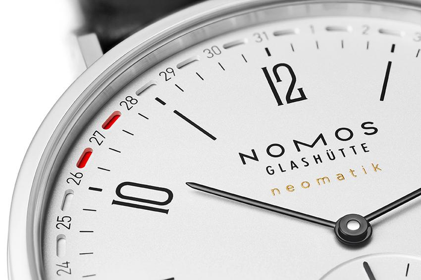 Tangente Update de NOMOS Glashütte recibe el Green Good Design Award 2021 al diseño de producto innovador y sostenible