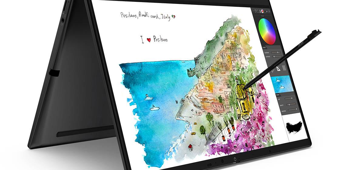 Portátiles potentes y ultraligeros de Acer, la nueva serie TravelMate P6