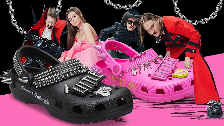 crocs-x-little-big